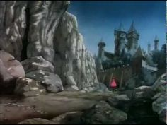 The Princess and the Goblin (1991) (Full Length 360p Upload)