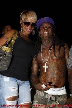 Lil Wayne!