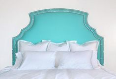 not only is it rhinestone studded  it is also tiffany blue...