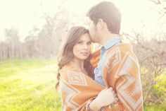 engagement pictures, blanket, country weddings, romant countri, rustic weddings, romantic weddings, engag pictur, country couples, country pictures