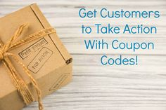 Get Customers to Take Action With Coupon Codes... Part Two #etsy #etsybusiness