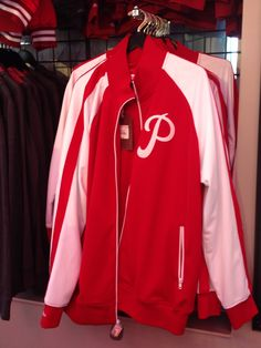 Mitchell and Ness Around the Horn Jacket