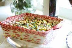 temp-tations by Tara: Easy Cheesy Zucchini