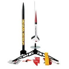 Estes 1469 Tandem-X Launch Set #Best Seller in Model Rockets