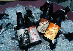 Baja Beer