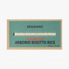 Riz pour risotto Arborio bio