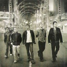 Matchbox Twenty <3