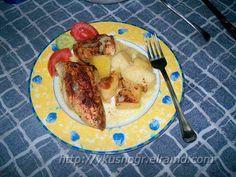 Мясо «Гармошка» в духовке — рецепт с фото пошагово. Как ...