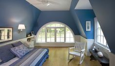 Bedroom Photos Cape Cod Style Design Ideas, Pictures, Remodel, and Decor