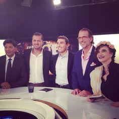 @TV5MONDEMOE c'est à 20h heure française sur @TV5MONDE et 21h heure Beyrouth sur @TV5MONDEORIENT