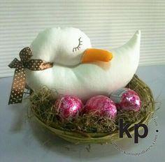 Ganzo para Pascuas