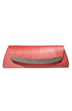 Red #Clutches Style Code: 07751 $28