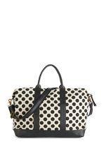 Travel Bug Weekend Bag | Mod Retro Vintage Bags | ModCloth.com