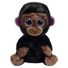 Ty Beanie Boos - Romeo The Gorilla