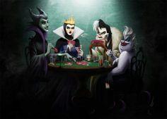 Card night or board game night