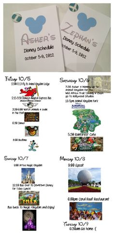 surprise disney vacation, disney surprise, disney 2014, disney trips, disney world tips, disney itinerari, disney itinerary, disney idea, kids vacation