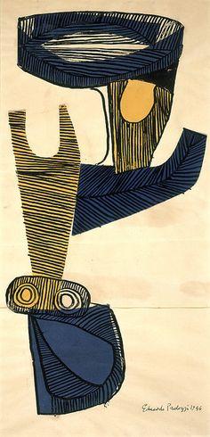 Edward Paolozzi 1946