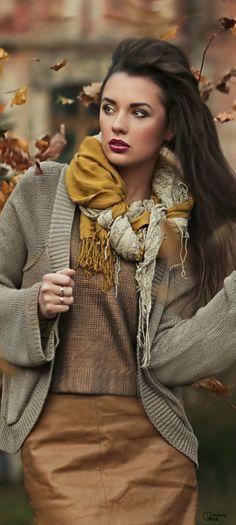 Fashion ● On The Street