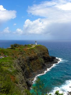 Kilauea Lighthouse, North Shore.