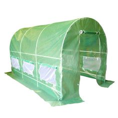 Large Outdoor Greenhouse at 55% Savings off Retail!