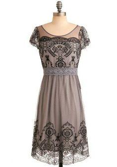 . dress
