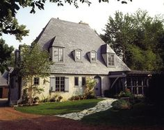 Providence Ltd Design - ProvidenceLtdDesign - Building A House in the Country...ExteriorInspiration