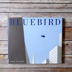 Book of the Week: Bluebird