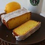 Lemon Loaf Let-Down