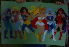 She-Ra Placemat