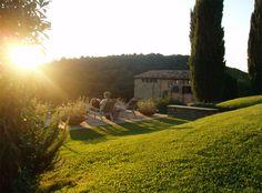 Castello di Vicarello - Tuscany, Italy