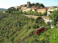 Montecatini, Italy http://www.lj.travel/home.cfm #legendaryjourneys #travel