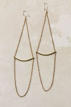 #Anthropologie Toulouse Earrings
