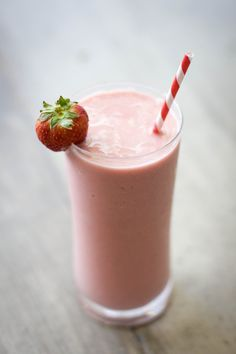 Can't get enough of these!! Been drinking them for 3 days straight!! Recipe here http://bit.ly/GVsu4O
