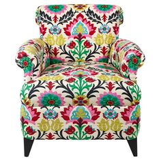 Hilde Arm Chair