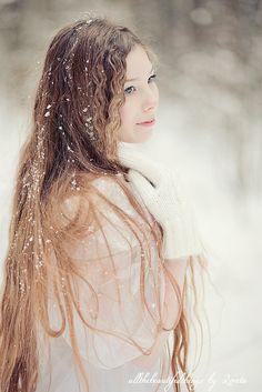 Milady de winter ...