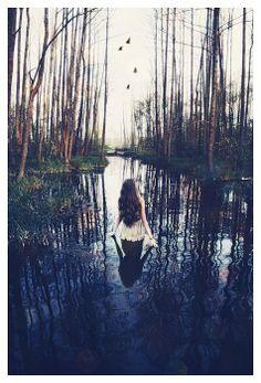 .Brunette Alice? :)