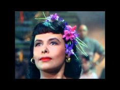 Lena Horne ( Someone To Watch Over Me) 1917-2010 - YouTube