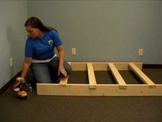 ▶ CollegeBedLofts.com - Loft Bed & Bunk Beds - Youth Teen College - YouTube
