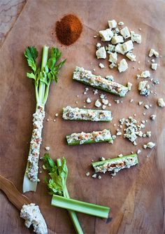 Buffalo Celery Sticks