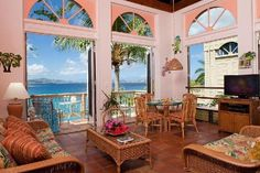 "Gallows Point Resort won a 2013 Travelers' Choice award for best hotels in the #Caribbean. TripAdvisor traveler coconutkt says ""The resort was more beautiful in person than any of the pictures could capture."""