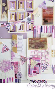 Color Me Pretty from Decor8