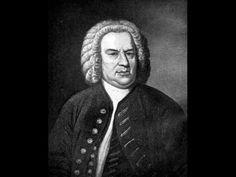 Bach- minuet in G major
