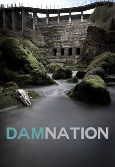 DamNation - new film from Felt Soul Media and Patagonia