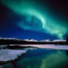 Beautiful, beautiful Alaska.