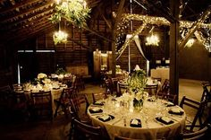 A picture of my future wedding reception.....(: