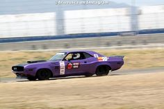 Cris Gonzalez will be bringing this #LSX powered 1970 Dodge Challenger to the 2014 #OUSCI