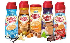 typical work day- coffee mate!