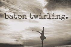 baton twirling   Tumblr