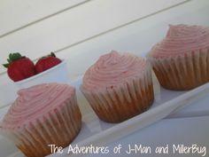Strawberry Cupcakes6