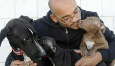 Bronx Man Cashes In His 401K to Save Animals